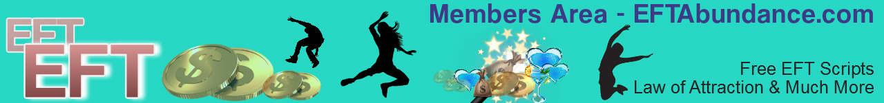 EFT Abundance Members Area